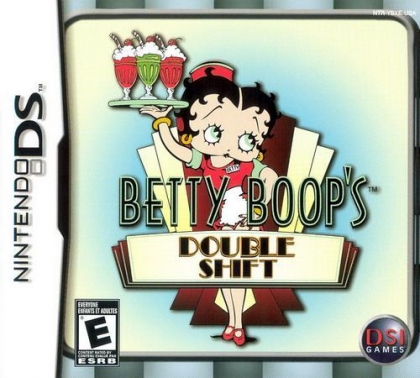 Betty Boop's Double Shift image