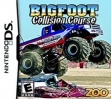 logo Emulators Bigfoot Collision Course