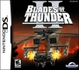 logo Emulators Blades of Thunder II