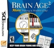 Логотип Emulators Brain Age 2: More Training in Minutes a Day!