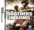logo Emulators Brothers in Arms DS