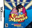 logo Emulators Cake Mania