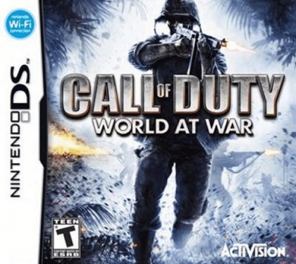 Call of duty black ops nintendo ds (nds) rom download.