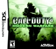 Logo Emulateurs Call Of Duty 4 - Modern Warfare