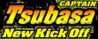 logo Emulators Captain Tsubasa : New Kick Off (Clone)