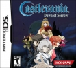 logo Emulators Castlevania: Dawn of Sorrow (Clone)
