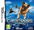 logo Emulators Cats & Dogs - The Revenge of Kitty Galore - The Vi [Europe]