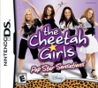 Logo Emulateurs Cheetah Girls, The - Pop Star Sensations