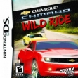 logo Emulators Chevrolet Camaro Wild Ride