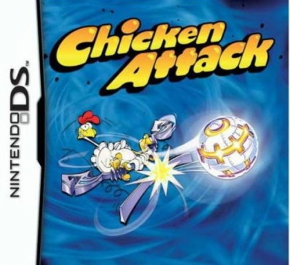 Chicken Attack DS - Nintendo DS (NDS) rom download | WoWroms com