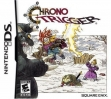 Logo Emulateurs Chrono Trigger