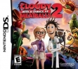 logo Emuladores Cloudy with a Chance of Meatballs 2