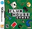 Logo Emulateurs Clubhouse Games