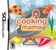 logo Emulators Cooking Mama
