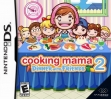 Logo Emulateurs Cooking Mama 2: Dinner With Friends