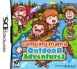 Logo Emulateurs Camping Mama - Outdoor Adventures