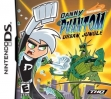 logo Emulators Danny Phantom - Urban Jungle