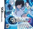 Логотип Emulators Shin Megami Tensei - Devil Survivor 2