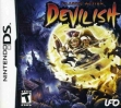 logo Emulators Classic Action - Devilish (Clone)