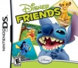 logo Emulators Disney Friends