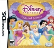 Логотип Emulators Disney Princess : Mahou no Jewel [Japan]