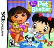logo Emulators Dora & Friends : Pet Shelter