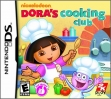 Логотип Emulators Dora's Cooking Club