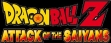 Logo Emulateurs Dragon Ball Z - Attack of the Saiyans