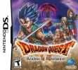 logo Emuladores Dragon Quest VI - Realms of Revelation