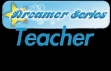 logo Emulators Dreamer Series - Teacher