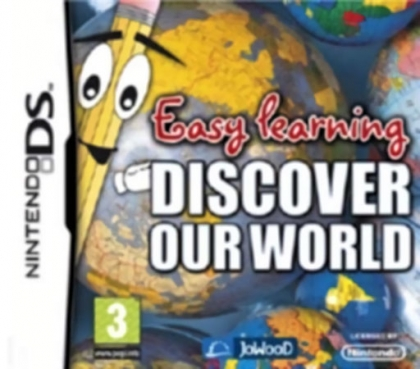 Easy Learning - Discover Our World image