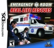 logo Emulators Emergency Room - Real Life Rescues
