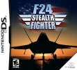 logo Emulators F24 Stealth Fighter