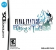logo Emulators Final Fantasy Crystal Chronicles - Echoes of Time