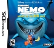 logo Emulators Finding Nemo - Escape To The Big Blue [Europe]