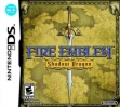 logo Emulators Fire Emblem - Shadow Dragon