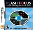 Logo Emulateurs Flash Focus: Vision Training In Minutes A Day