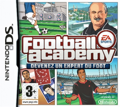 Football Academy - Build and Prove Your Football K image