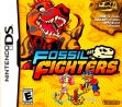 logo Emulators Fossil Fighters