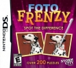 Logo Emulateurs Foto Frenzy : Spot the Difference