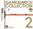 logo Emuladores Game & Watch Collection 2