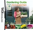 Logo Emulateurs Gardening Guide - How To Get Green Fingers