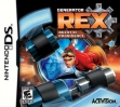 Logo Emulateurs Generator Rex : Agent of Providence