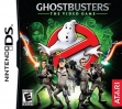 Logo Emulateurs Ghostbusters - The Video Game