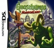 Логотип Emulators Goosebumps HorrorLand
