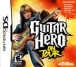 logo Emuladores Guitar Hero - On Tour