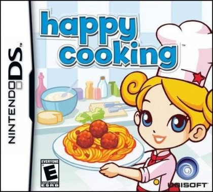 Happy Cooking (Clone) image