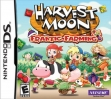 Логотип Emulators Harvest Moon - Frantic Farming