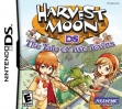 Logo Emulateurs Harvest Moon DS - The Tale of Two Towns