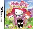 logo Emulators Hello Kitty - Big City Dreams